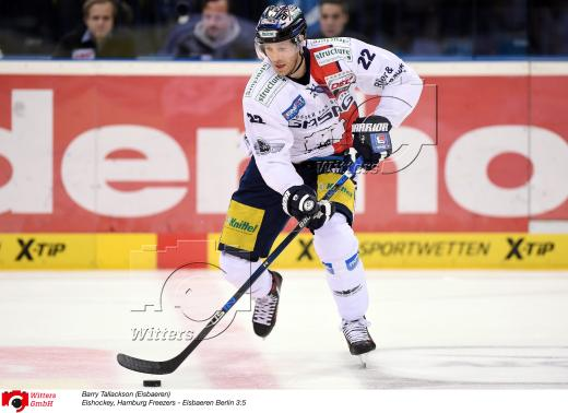 barry tallackson eishockey