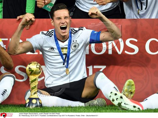 confed cup 2017 sieger