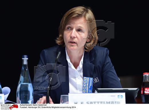 Katrin Sattelmair