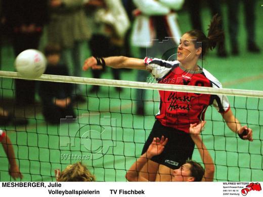 volleyballspielerin fernandez