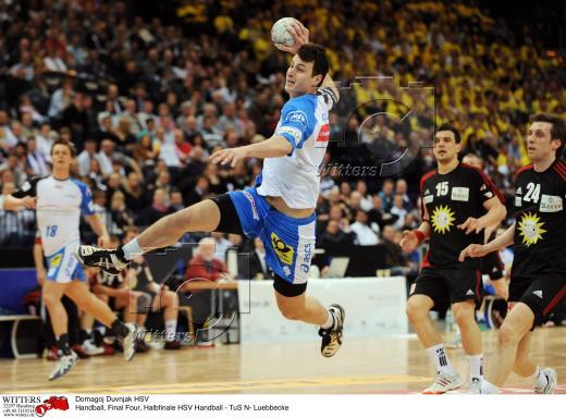 lübbecke handball halle