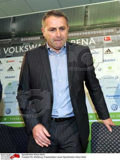 sportdirektor vfl wolfsburg