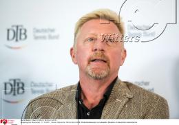 17.10.2017 | Tennis Boris Becker Podiumsdiskussion