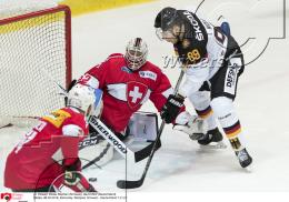 Wintersport Eishockey