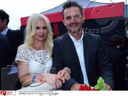Dirk Schuster Ehefrau