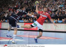 28.04.2013 | Handball Champions League HSV Hamburg - Flensburg