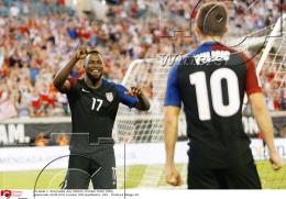 06.09.2016 | Fussball WM-Qualifikation USA - Trinidad & Tobago