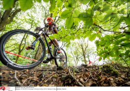 Radsport Mountainbike