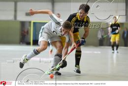 12.-14.02.2016 | EuroHockey Indoor Champions Cup