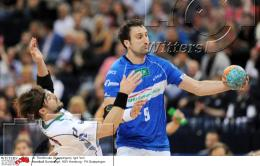 11.05.2013| Handball Bundesliga HSV Hamburg- Goeppingen