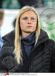 Kathleen Krüger Gehalt