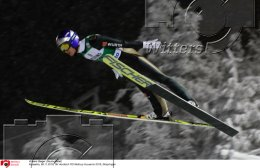 Wintersport Ski Nordisch