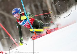 Wintersport Ski Alpin