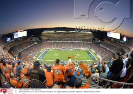 07.02.2016 | American Football NFL Super Bowl 50, Panthers - Broncos