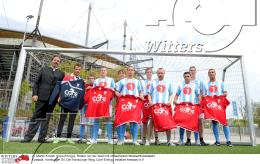 07.05.2013 |  Fussball Der Hamburger Weg Initiative Anstoss