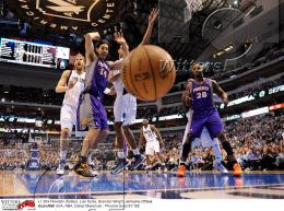 10.04.2013 | Basketball NBA Dallas Mavericks - Phoenix Suns