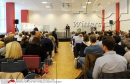 19.04.2013 | Hamburger Sportbund - Integration durch Sport