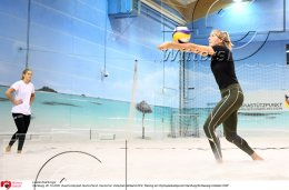 20.10.2020 | Beachvolleyball DVV Training