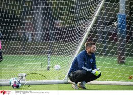 27.10.2020 | Fussball Hamburger SV Training